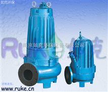 小型潜水排污泵、小流量水泵、50口径潜水排污泵