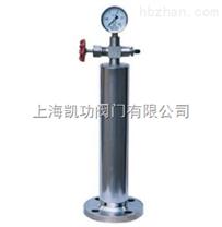 水锤消除器价格/上海凯功水锤防止器厂家