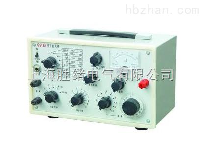 ZX38A-11型旋转式交直流电阻箱