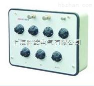 ZX17-1交直流电阻箱生产厂家