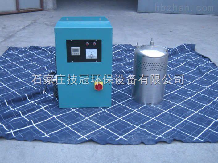 分体式水箱自洁消毒器 江苏生活供水水箱自洁消毒器