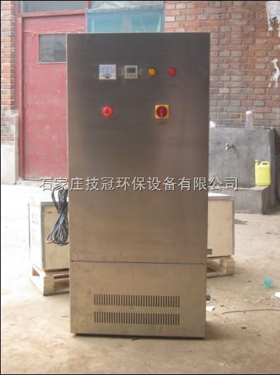 四川绵阳水箱自洁消毒器 分体式水箱自洁消毒器