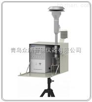 ZR-3930型 環境空氣PM2.5采樣器
