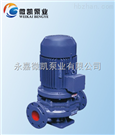 ISG型单级单吸立式管道泵