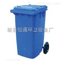 河北邯郸钢板垃圾箱