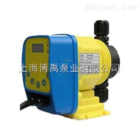 BYDCM电磁式隔膜计量泵