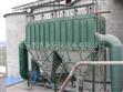 ppc64-7氣箱脈沖袋式除塵器