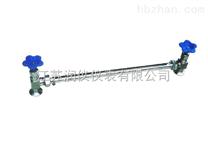 (不鏽鋼材質)玻璃管式液位計廠家(潤儀供應商)