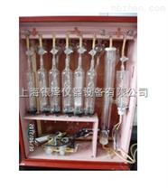 半自動氣體分析器,SB9801奧氏氣體分析儀,半自動煤氣氣體分析儀