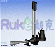 QSB2.2-深水自吸式潜水射流曝气机