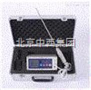 泵吸式三合一气体检测仪(氧气