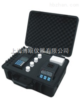 便攜式COD測定儀-可帶戶外檢測cod儀-上海博取儀器