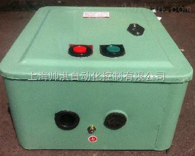 qz73-6磁力启动器; 星三角启动器接线图;