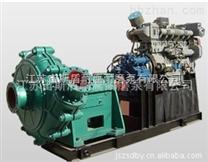 耐磨高效采沙泵 采金沙泵 非金属耐磨泥浆泵、船陆两用泥浆泵