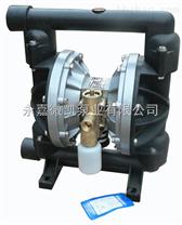 QBY气动式防爆抽油泵