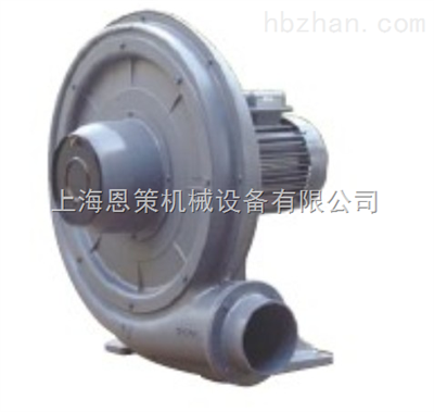 HTB75-105欧冠多翼式HTB75-105透浦式鼓风机