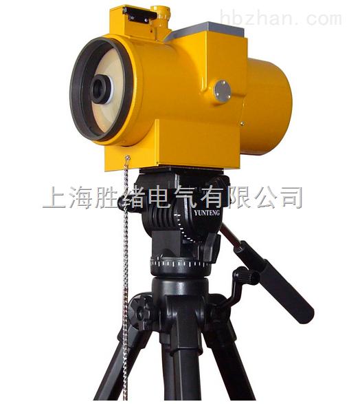 HCW-VAI远距离红外测温仪出厂价格