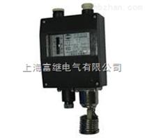 WTZK-51-C壓力式溫度控製器