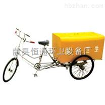 河北邯郸垃圾车
