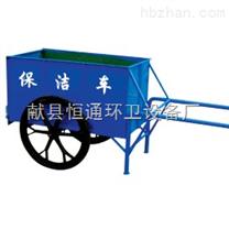 河北石家庄垃圾车