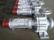 华潮RY40-25-160风冷式高温油泵 导热油泵 泊头市红旗高温泵厂