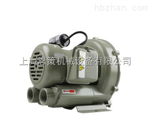 台湾升鸿单段单相高压风机-EHS-429