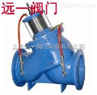 YQ20006-16QYQ20006-16Q活塞式多功能水泵控制阀