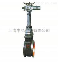 Z942W电动楔式双闸板闸阀