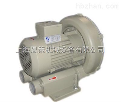 EHS-429-2台湾升鸿单段鼓风机-EHS-429-2