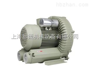台湾升鸿单段鼓风机-EHS-429L