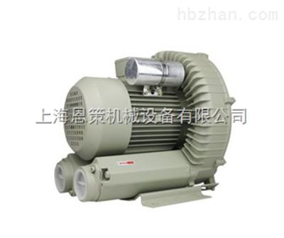 EHS-429L台湾升鸿单段鼓风机-EHS-429L