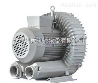 台湾升鸿单段鼓风机-EHS-529L