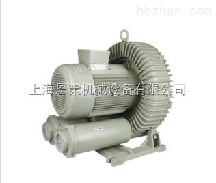 中国台湾升鸿单段鼓风机-EHS-829