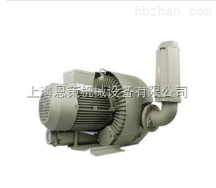 中国台湾升鸿双段高压风机-EHS-4337