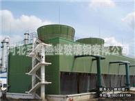 DBNL3方形逆流式高温型玻璃钢冷却塔