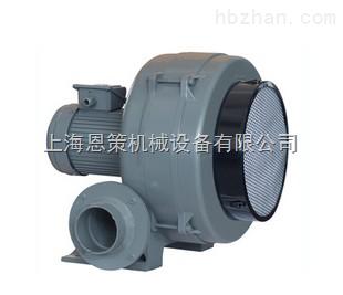台湾全风透浦多段式鼓风机-HTB100-203