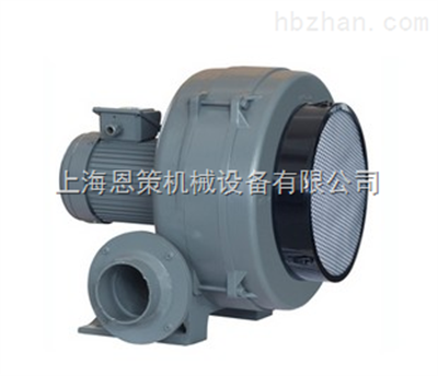 HTB100-203台湾全风透浦多段式鼓风机-HTB100-203