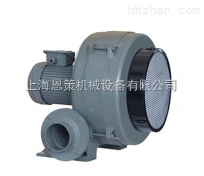 HTB100-505台湾全风透浦多段式鼓风机-HTB100-505