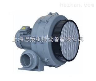 台湾全风透浦多段式鼓风机-HTB125-1005