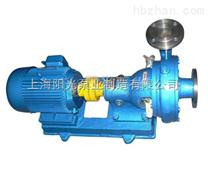 PW、PWF型悬臂式离心管道污水泵