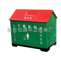廊坊三河市新农村垃圾箱