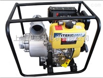 伊藤动力4寸柴油自吸水泵YT40WP-4