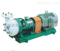 长沙脱硫泵品牌湘电节能TLB系列脱硫泵