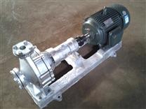 华潮RY100-65-250导热油泵 风冷式高温油泵 红旗高温泵厂