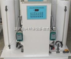 福建二氧化氯发生器使用方法 操作规程