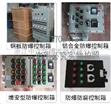 铝合金防爆控制箱厂家电话,钢板防爆控制箱订做,防爆防腐控制箱生产商