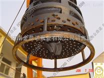 潜水吸沙泵,钢厂抽氧化铁皮