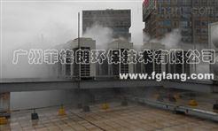 山西空調節能噴霧降溫設備價格/空調機組降溫