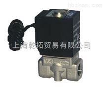 2V250-20安裝尺寸AIRTAC二位五通蒸汽閥2L170-15,直動式常閉型2V025-08