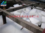 斜管填料|水處理蜂窩斜管